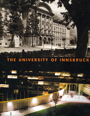 The University of Innsbruck